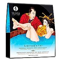 SHUNGA Lovebath Ocean Temptations浴盐,650克