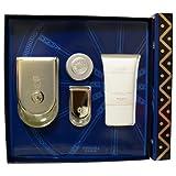 Hermes Voyage d'U-GS-1713 Fragrance Set 4 Count