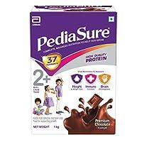 Pediasure Abbott Pediasure 雅培小安素 補充裝 -1 公斤(巧克力口味)