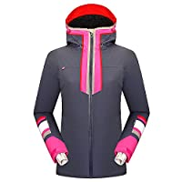 HALTI 滑雪系列 女式 Team 2015 W jacket滑雪服 H059-2182