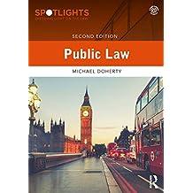 Public Law (Spotlights) (English Edition)