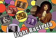 战病菌(英文版)Fight Bacteria (English Edition)
