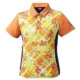 尼塔谷 (Nittaku) フラチェックスシャツ タッキュウゲームシャツ (nw2181–64)