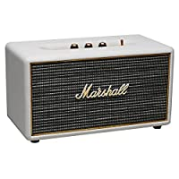 Marshall 马歇尔- Stanmore 蓝牙音箱 - 奶油色