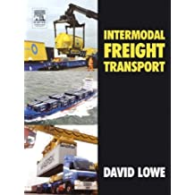 Intermodal Freight Transport (English Edition)