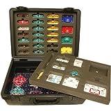 Snap Circuits 科学系列儿童玩具 SC-500 电路组件练习套装 (美国品牌 香港直邮)(包邮包税)