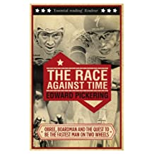The Race Against Time (English Edition)