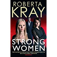Strong Women (English Edition)
