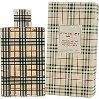 Burberry Brit 男士淡香水 3.3盎司