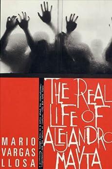 """""""The Real Life of Alejandro Mayta: A Novel (English Edition)"""",作者:[Llosa, Mario Vargas]"""