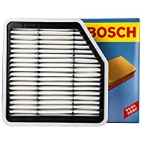 Bosch/博世空气滤清器AF2320 适用于丰田04-09款锐志2.5L 3.0L,皇冠4.3L/雷克萨斯IS300 3.0L,SC4304.3L,LS430 4.3L 空滤 空气滤 空气格 空气滤芯