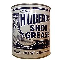 Huberd 鞋油脂,夸脱