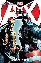 A+X Vol. 2: = Amazing (English Edition)