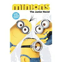 Minions: The Junior Novel (English Edition)
