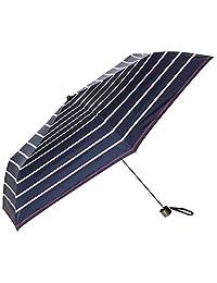 [MOO.BAT] COOL UV(酷UV) 婦女 迷你傘 晴雨兩用 遮光?紫外線遮擋率99% 隔熱效果 條紋印花