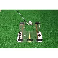 Asahi 高尔夫 可折叠地垫 EYELINE GOLF SPEED TRAP2.0 ELG-ST02 ELG-ST02