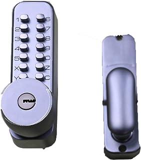 KDBSZ Q106 智能锁,*锁,密码钥匙和普通钥匙,家庭,办公室,酒店,公寓门锁