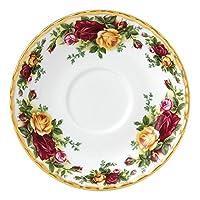 Royal Albert Old Country Roses Tea Saucer