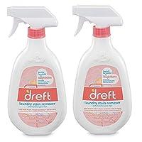 Dreft Laundry Stain Remover - 22 oz - 2 pk