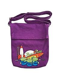 迪士尼 香波网球 紫色 APDS3756