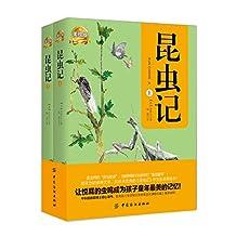 昆虫记(美绘版)(套装共2册)