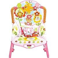 Fisher-Price费雪婴幼儿摇椅 兔子款