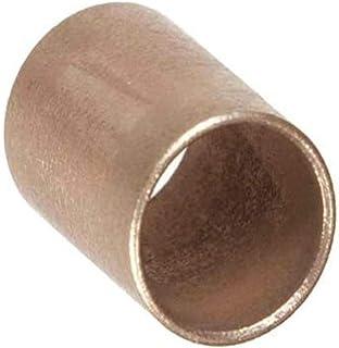 商品 # 101157 油粉金属青铜 SAE841 滚筒轴承/衬套 每包10条 101157-10 10