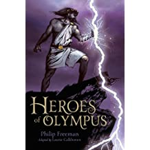 Heroes of Olympus (English Edition)
