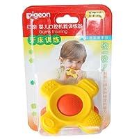 PIGEON 贝亲 牙床机能训练器 NA10