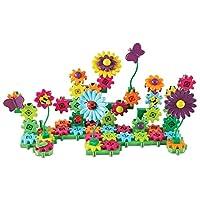 Learning Resources 齿轮转转转! 花朵齿轮积木 116件