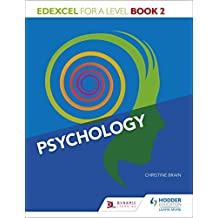 Edexcel Psychology for A Level Book 2 (Dynamic Learning) (English Edition)
