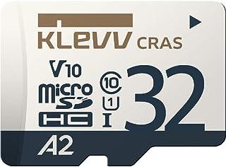 KLEVV microSD CRAS 系列K032GUSD6U1-CA 32GB