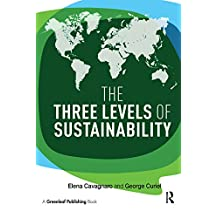 The Three Levels of Sustainability (English Edition)