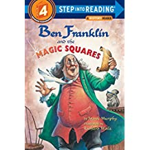 Ben Franklin and the Magic Squares (Step into Reading) (English Edition)
