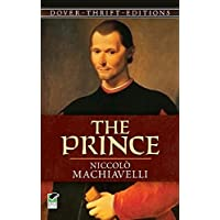 The Prince (Dover Thrift Editions) (English Edition)