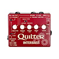 Quilter Labs InterBass Head