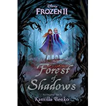 Frozen 2: Forest of Shadows (English Edition)