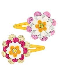 lily&momo(lily&momo) lily & momo lily & momo 发夹 Samara金色 AKLM00208