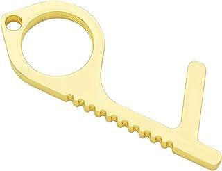 无触碰门开门器 无触碰 钥匙工具 便携式 升降器 门按钮