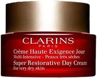 Clarins restorative 日霜適用于極干性皮膚,45.4gram