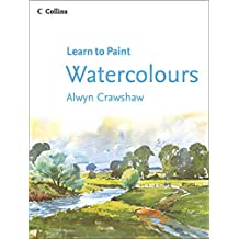 Watercolours (Learn to Paint) (English Edition)