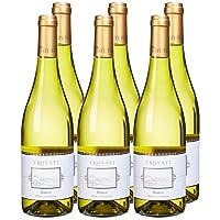 【亚马逊直采】Trovati 特洛瓦帝 Bianco Terre Siciliane IGT 特洛瓦帝精选白葡萄酒西西里IGT 750ml*6(亚马逊进口直采,意大利品牌)