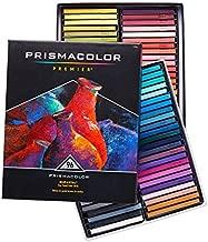 Prismacolor 三福霹靂馬 Nupastel 96色水溶性蠟筆粉筆套裝 干濕兩�
