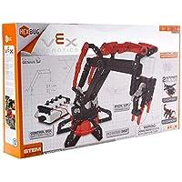 HEXBUG 赫宝 VEX机器人构建套装-马达机械手套装 STEM教育智能玩具 拼搭玩具 VEXIQ机器人部件