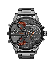 DIESEL 迪赛 意大利品牌 石英男女适用手表 DZ7315
