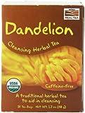 NOW Foods - 洗涤的清凉茶蒲公英 - 24茶叶袋美国直邮【亚马逊海外卖家】