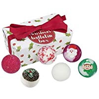 Bomb Cosmetics 圣诞投票礼品盒套装