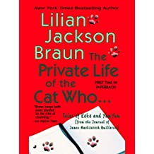 The Private Life of the Cat Who... (Cat Who Short Stories Book 3) (English Edition)
