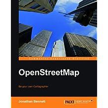 OpenStreetMap (English Edition)