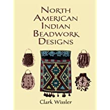 North American Indian Beadwork Designs (English Edition)
